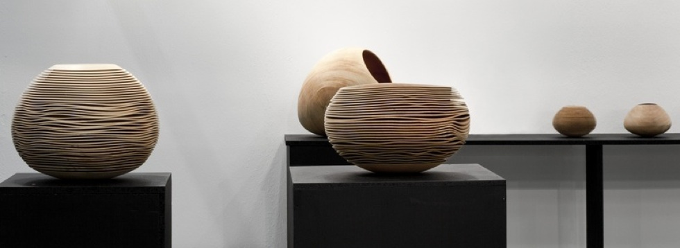 Christoph Finkel, wood bowl